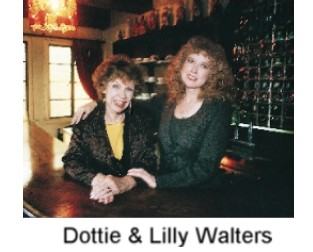 Dottie Walters and Lilly Walters, Speak and Grow Rich